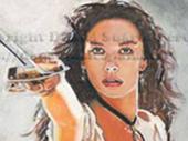 Elena de la Vega